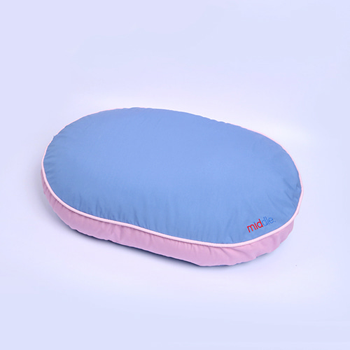middle bed (baby blue)